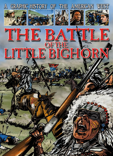 """the battle of little bighorns history essay """"the battle of the little bighorn"""" by stephen e ambrose essay sample the battle of the little bighorn , written by stephen e ambrose, gives a detailed account of a battle between american soldiers led by lieutenant colonel george armstrong custer and a force of sioux and northern cheyenne warriors led by chief crazy horse."""
