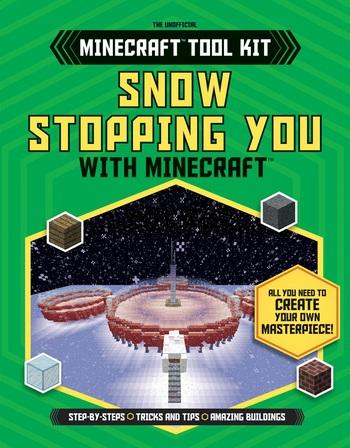 The Unofficial Minecraft ™ Tool Kit   Gareth Stevens