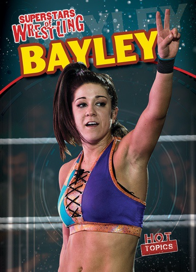 Hot bayley 80 Bayley